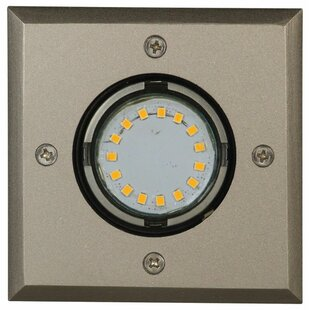 Tusarora Bourke 15 Light LED Well Lights By Sol 72 Outdoor