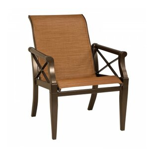Andover Sling Patio Dining Chair