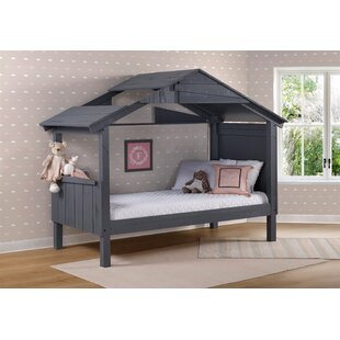 Schneck Shack Twin Loft Bed by