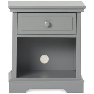 Universal Select 1 Drawer Nightstand by Child Craft