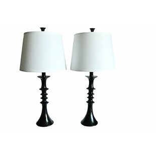 Marcato 26 Table Lamp (Set of 2)