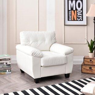 Schuh Club Chair