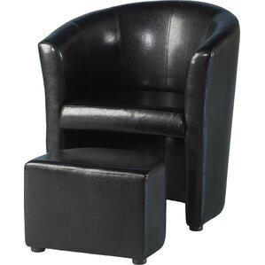 Tub Chairs Wayfaircouk - Tub chairs leather