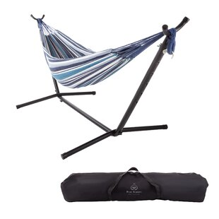 Rugeley Tree Hammock With Stand