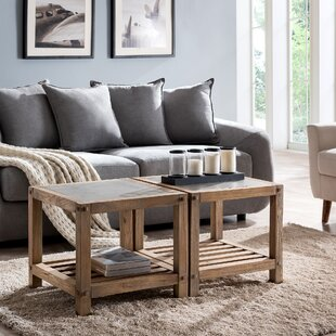 Jose Coffee Table by Millwood Pines