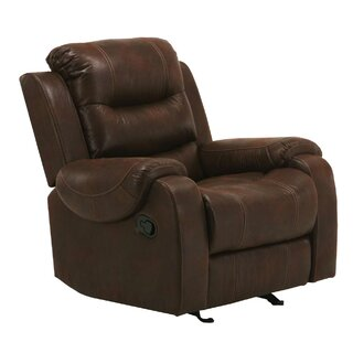 Ares Manual Glider Recliner by Winston Porter SKU:EE659285 Order
