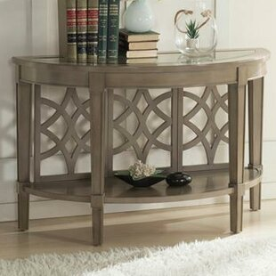 Catalpa Console Table