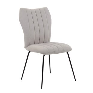 Tewksbury Upholstered Dining Chair by Zip..
