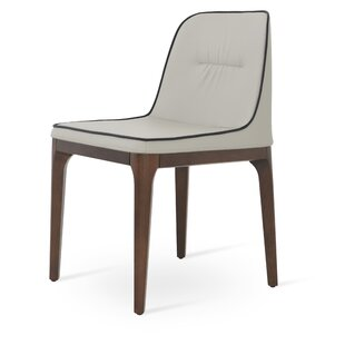 London Chair by sohoConcept Wonderful