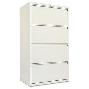 4drawer file cabinet