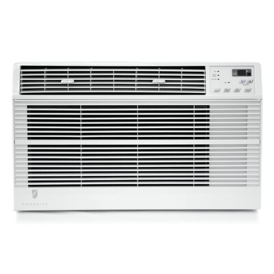 Uni-Fit 9,800 BTU Energy Star Through the Wall Air Conditioner with Remote Friedrich