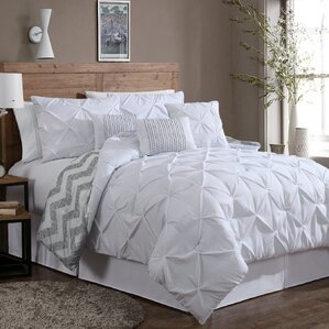White Bedroom Sets white bed set you'll love | wayfair