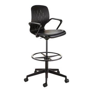 Latitude Run Leveille Office Chair