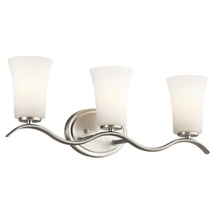 Guerro 3-Light Vanity Light