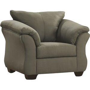 Huntsville Armchair