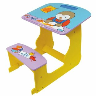Circe 55cm W Art Desk By Zoomie Kids