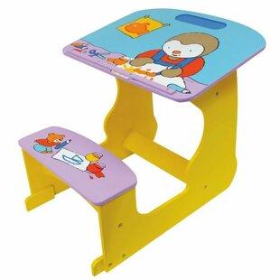 Zoomie Kids Childrens Desks