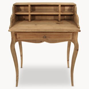 Gia Desk By Union Rustic