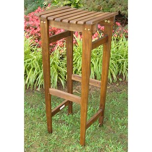 Rothstein 30 Patio Bar Stool (Set of 2)