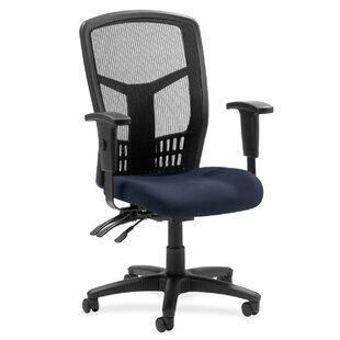 86000 Series Mesh Task Chair by Lorell Best Design