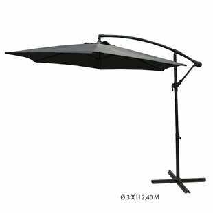 3m Traditional Parasol By Freeport Park