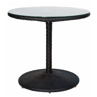 Barlow Round Bistro Table
