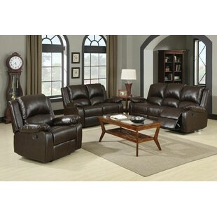 Best Reviews Betz Reclining Configurable Living Room Set by Red Barrel Studio Reviews (2019) & Buyer's Guide