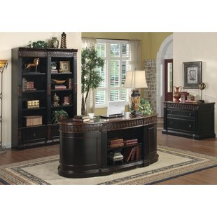 Letha Desk 3 Piece Set