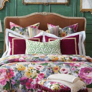 Tresco Bloom Comforter