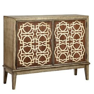 Ardin 2 Door Accent Cabinet by Astoria Grand