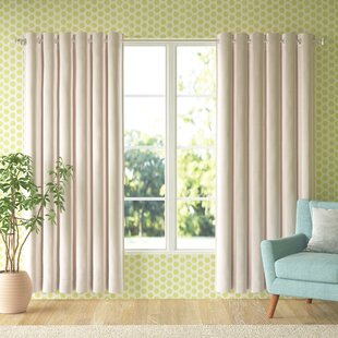 100 Inch Wide Curtains Wayfair