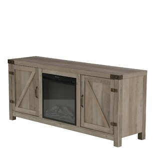 Benedict TV Stand For TVs Up To 65