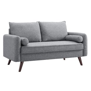 Mcelhaney Loveseat