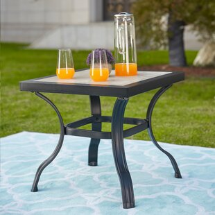Royall Outdoor Side Table