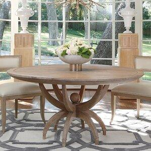 Klismos Dining Table by Global Views