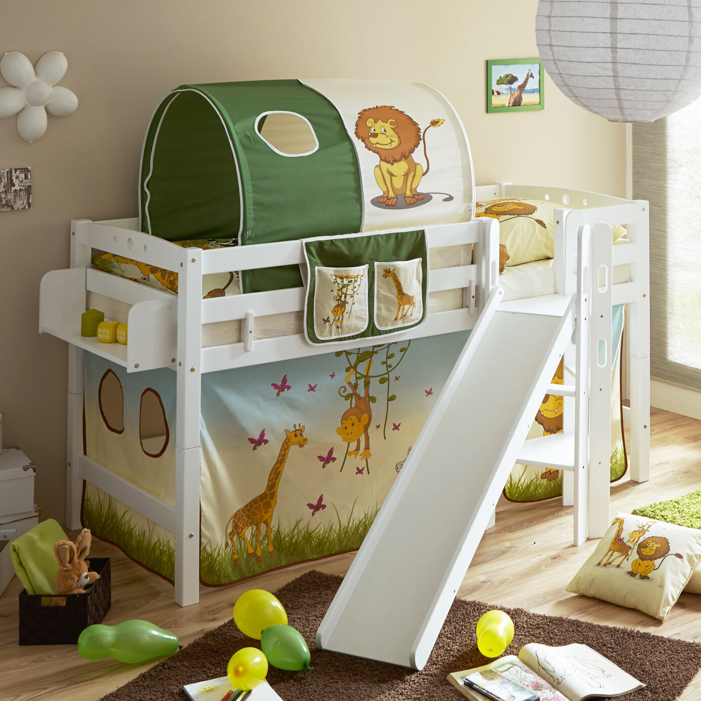 hochbett 200 x 180 fabulous infanskids hochbett mit. Black Bedroom Furniture Sets. Home Design Ideas