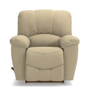 Hayes Rocker Recliner by L..