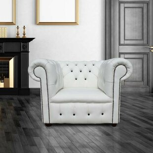 Review Waco Armchair