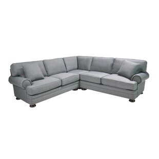 Alcott Hill Hutchison Corner Sectional