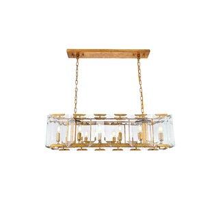 Brayden Studio Tallman 12-Light Pendant