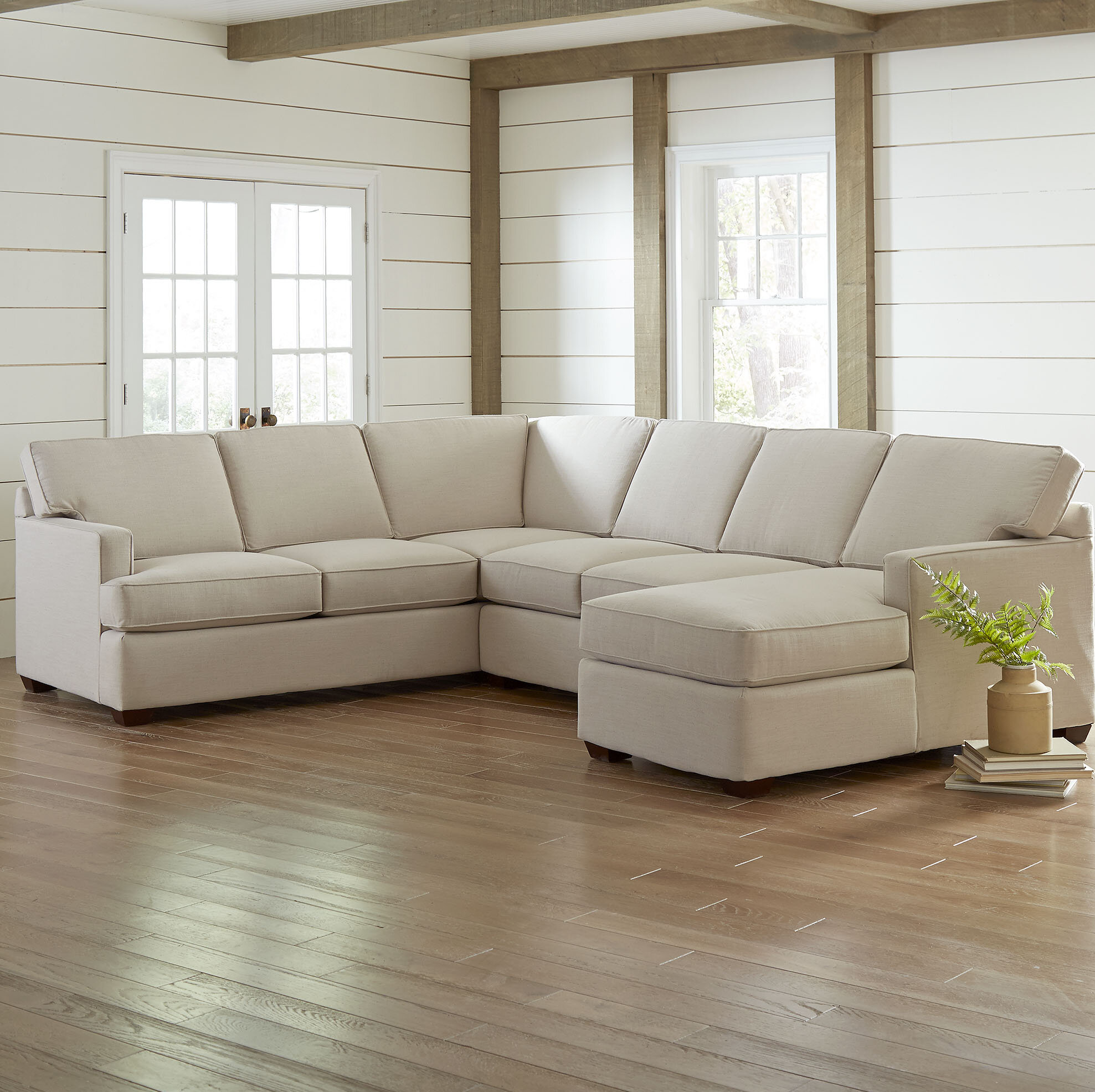 Alessandro U Shaped Sectional Reviews