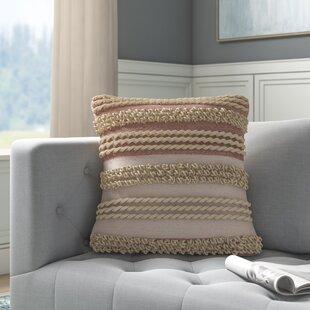 Pink Throw Pillows Joss Main