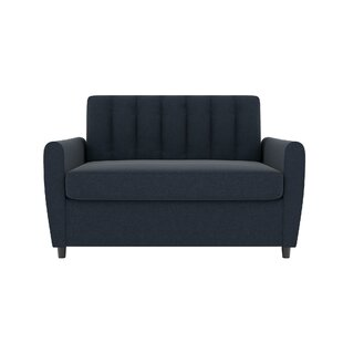 Price Check Brittany Sofa Bed by Novogratz Reviews (2019) & Buyer's Guide