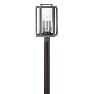 Sutcliffe 1-Light Outdoor 20
