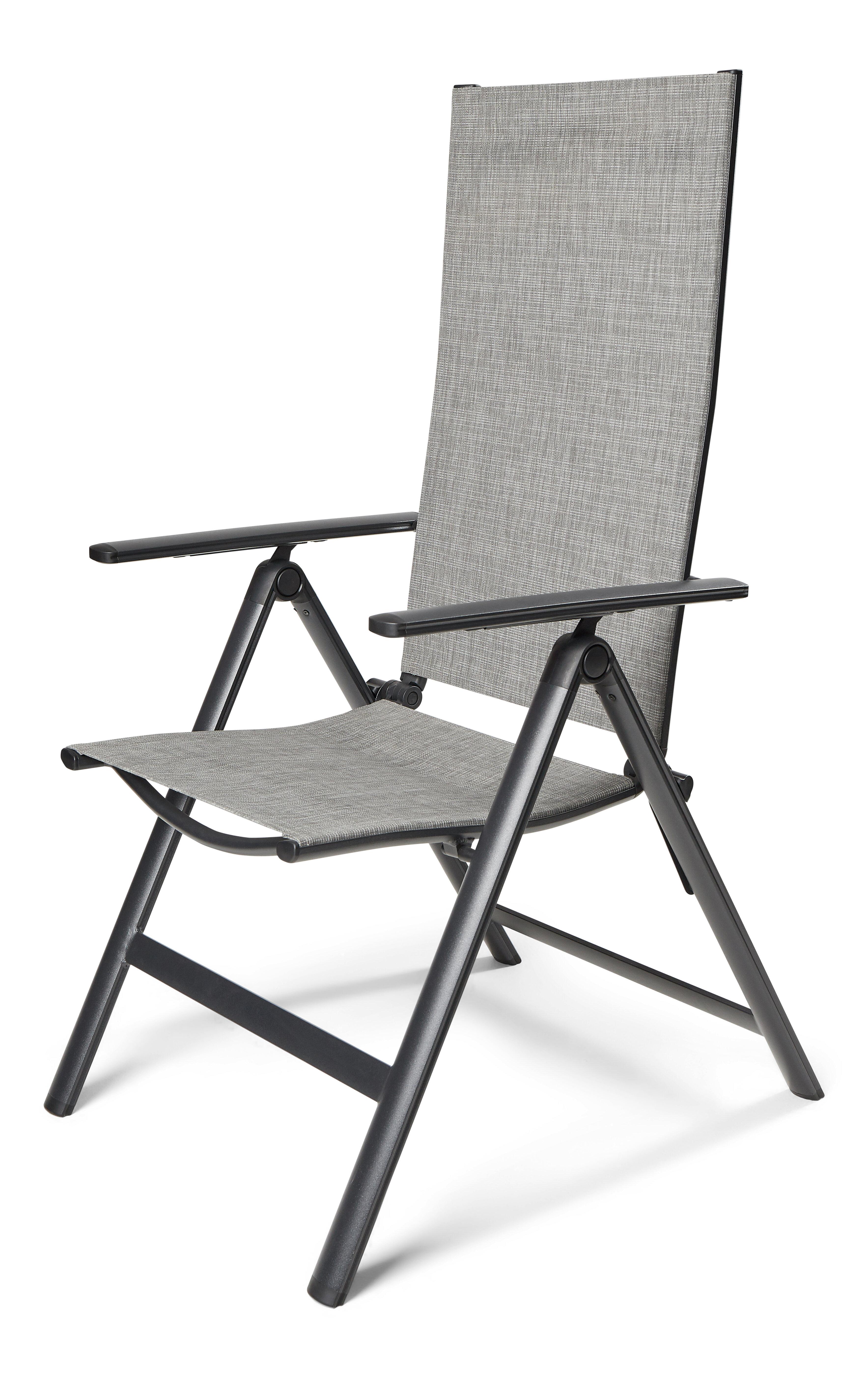 Massie Reclining Garden Chair