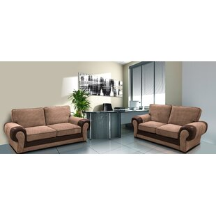 Englert 2 Piece Sofa Set By Brayden Studio