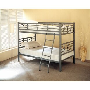 Aarna Spectacular Twin Bunk Bed by Mack & Milo