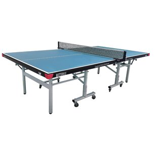 Easifold Playback Table Tennis Table By Butterfly