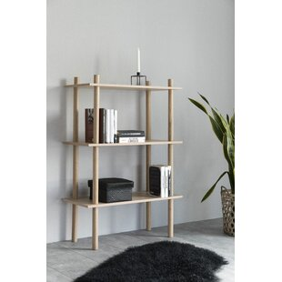 Flaherty Etagere Bookcase By Gracie Oaks