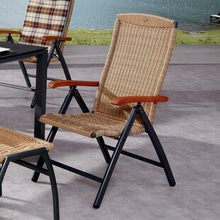 Abeyta Garden Chair By Brayden Studio